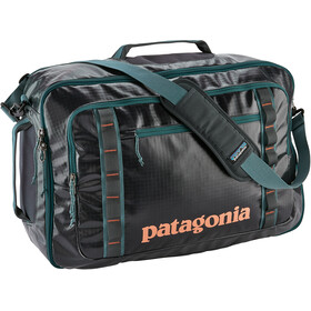 Patagonia Black Hole MLC Travel Bag 45l Smolder Blue